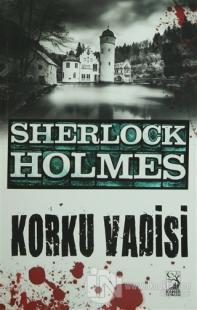 Sherlock Holmes : Korku Vadisi