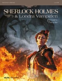 Sherlock Holmes - Londra Vampirleri