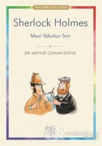 Sherlock Holmes - Mavi Yakutun Sırrı