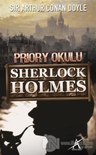 Sherlock Holmes : Priory Okulu