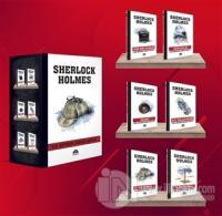 Sherlock Holmes - Şapka (6 Kitap Kutulu Set)