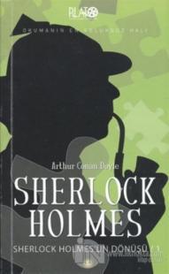 Sherlock Holmes Serisi 6: Sherlock Holmes'ün Dönüşü - 1
