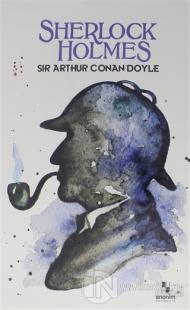 Sherlock Holmes Serisi Kutulu Set (5 Kitap Takım) Sir Arthur Conan Doy
