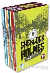 Sherlock Holmes Serisi Seti 2 (10 Kitap Takım)