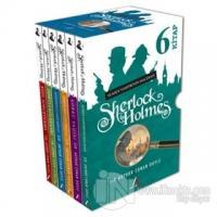 Sherlock Holmes Seti 6 Kitap