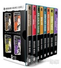 Sherlock Holmes Seti (8 Kitap) Sir Arthur Conan Doyle