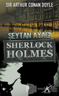 Sherlock Holmes : Şeytan Ayağı