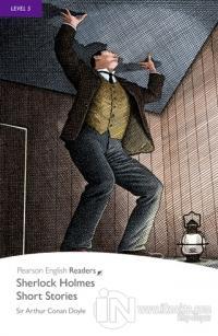 Sherlock Holmes Short Stories Level 5