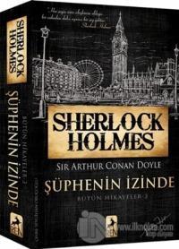 Sherlock Holmes Şüphenin İzinde