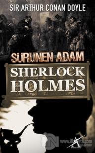 Sherlock Holmes : Sürünen Adam