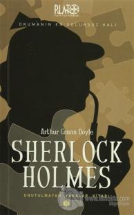 Sherlock Holmes Unutulmayan Vakalar Kitabı 1