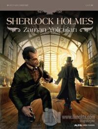 Sherlock Holmes - Zaman Yolcuları