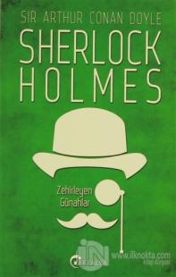 Sherlock Holmes - Zehirleyen Günahlar