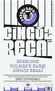 Sherlock Holmes'e Karşı Cingöz Recai - Cingöz Recai