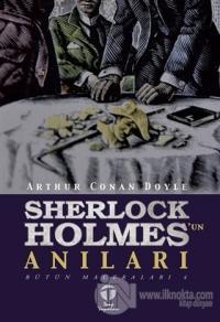 Sherlock Holmes'un Anıları - Bütün Maceraları 4
