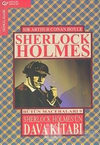 Sherlock Holmes'ün Dava Kitabı Sherlock Holmes Bütün Maceraları 9