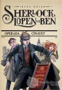 Sherlock, Lüpen ve Ben 2. Kitap