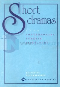 Short Dramas From Contemporary Turkish Literature