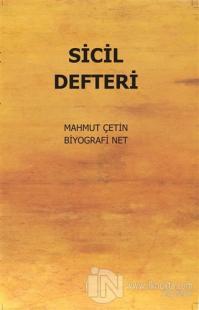 Sicil Defteri