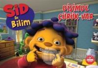 Sid İle Bilim (4 Kitap Takım)