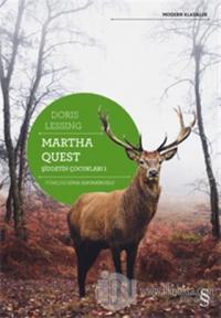 Şiddetin Çocukları - 1 : Martha Quest