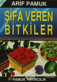 Şifa Veren Bitkiler (Bitki-019/P13)