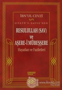 Sıfatü's-Safve'den Resulullah (SAV) ve Aşere-i Mübeşşere