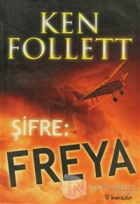 Şifre: Freya