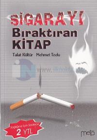 Sigarayı Bıraktıran Kitap
