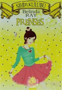 Sihir Kulübü 7: Prenses