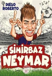 Sihirbaz Neymar