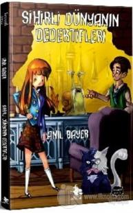 Sihirli Dünyanın Dedektifleri
