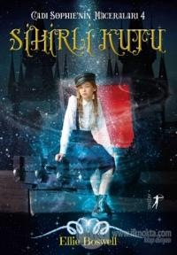 Sihirli Kutu -  Cadı Sophie'nin Maceraları 4