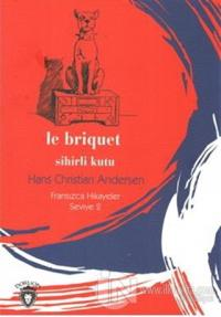 Sihirli Kutu Fransızca Hikayeler Seviye 2