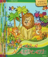 Sihirli Öyküler Dizisi 10 Kitap Takım