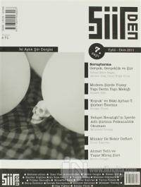 Şiirden İki Aylık Şiir Dergisi Sayı: 7