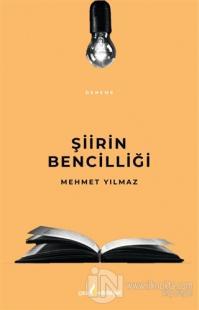 Şiirin Bencilliği Mehmet Aktaş