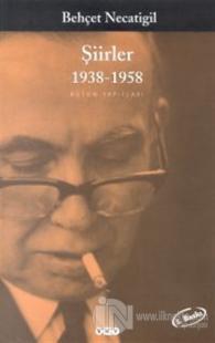 Şiirler 1938-1958