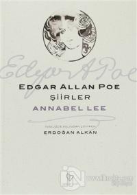 Şiirler - Annabel Lee %20 indirimli Edgar Allan Poe