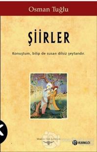 Şiirler Osman Tuğlu
