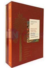 Silahşör, Tarihçi, Matematikçi, Nakkaş, Hattat Matrakçı Nasuh ve Menazilname'si - 3 Kitap Takım