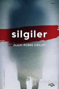 Silgiler Alain Robbe Grillet