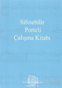 Silinebilir Porteli Çalışma Kitabı