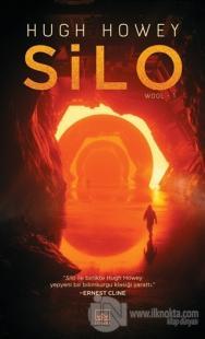 Silo - Wool Serisi 1. Kitap