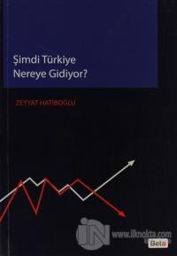 Şimdi Türkiye Nereye Gidiyor