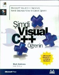 Şimdi Visual C++ Öğrenin