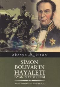 Simon Bolivar'ın Hayaleti