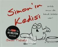 Simon'ın Kedisi (Ciltli)