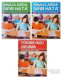 Sınavlarda Sıfır Hata 10-14 Yaş