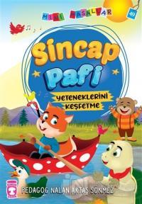 Sincap Pafi - Mini Masallar 5